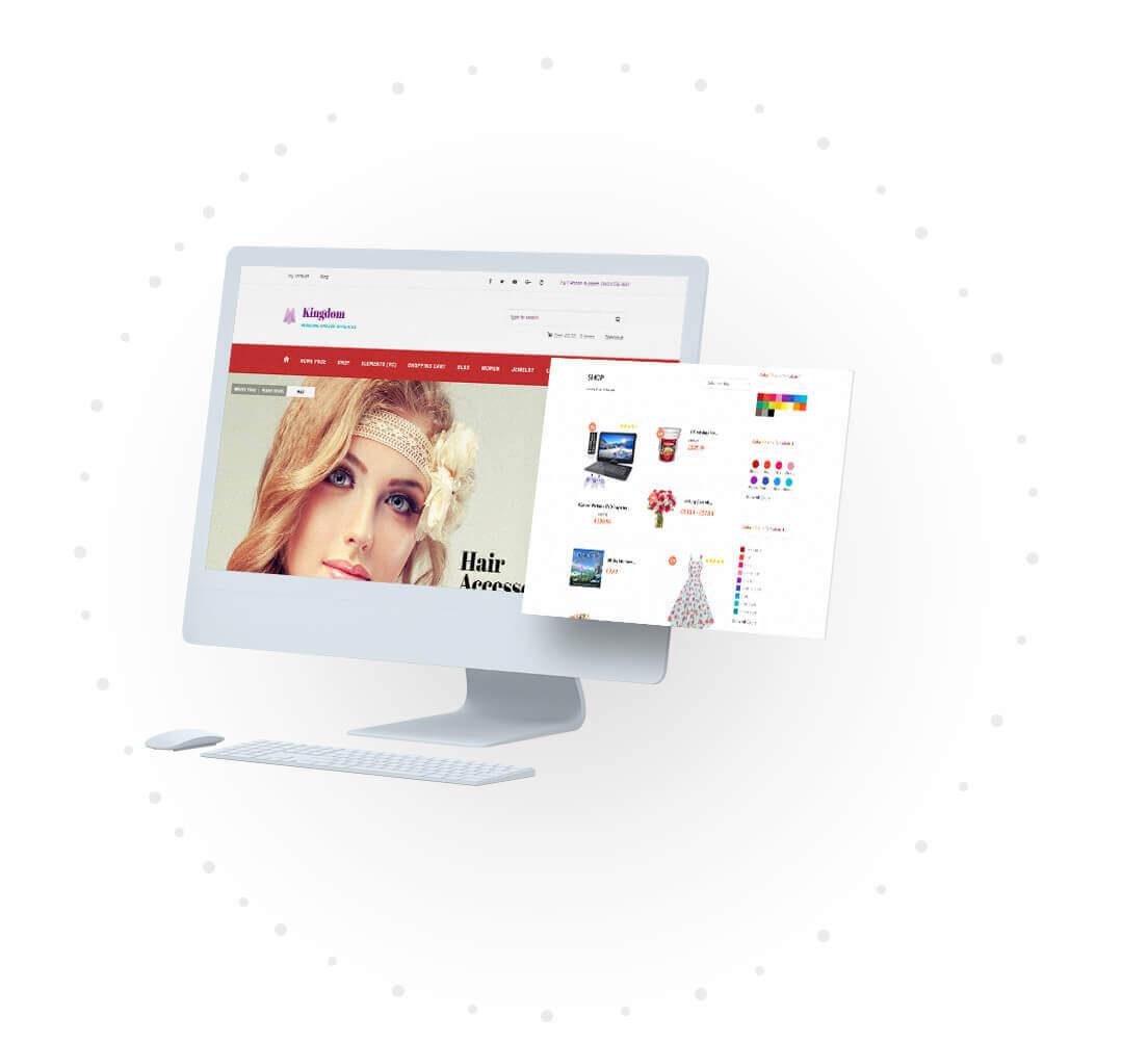 WZone Image - presentation 3 - Picture