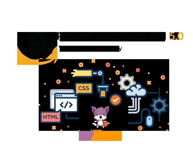 WZone PA API 5 Compatibility
