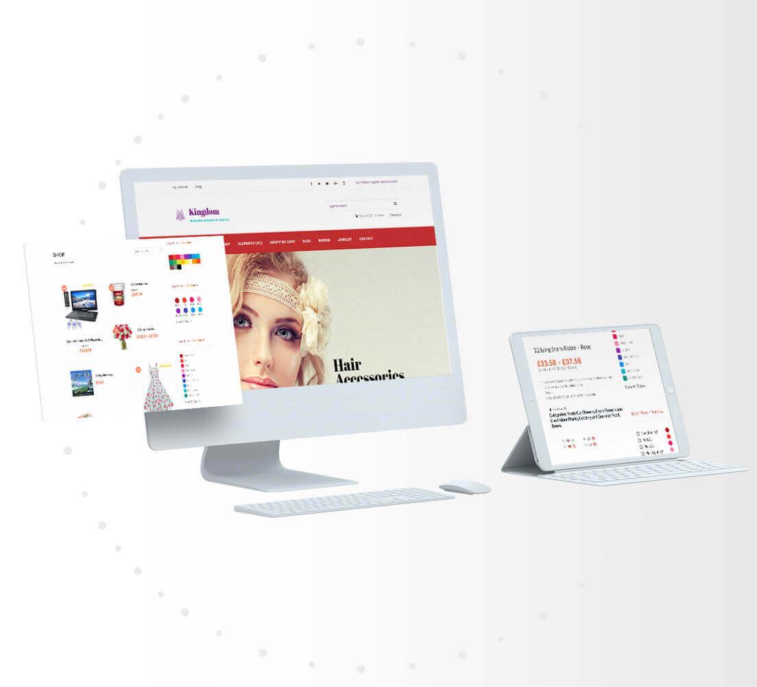WZone Image - presentation - Picture