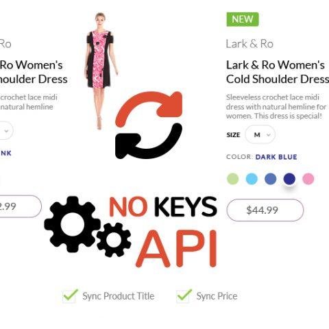 Amazon Product Synchronization without PA API Keys WZone Image - sync 480x480 - Picture