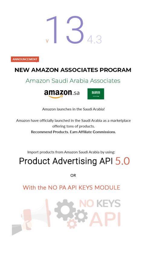 Amazon Saudi Arabia Associates WZone Image - 13 - Picture